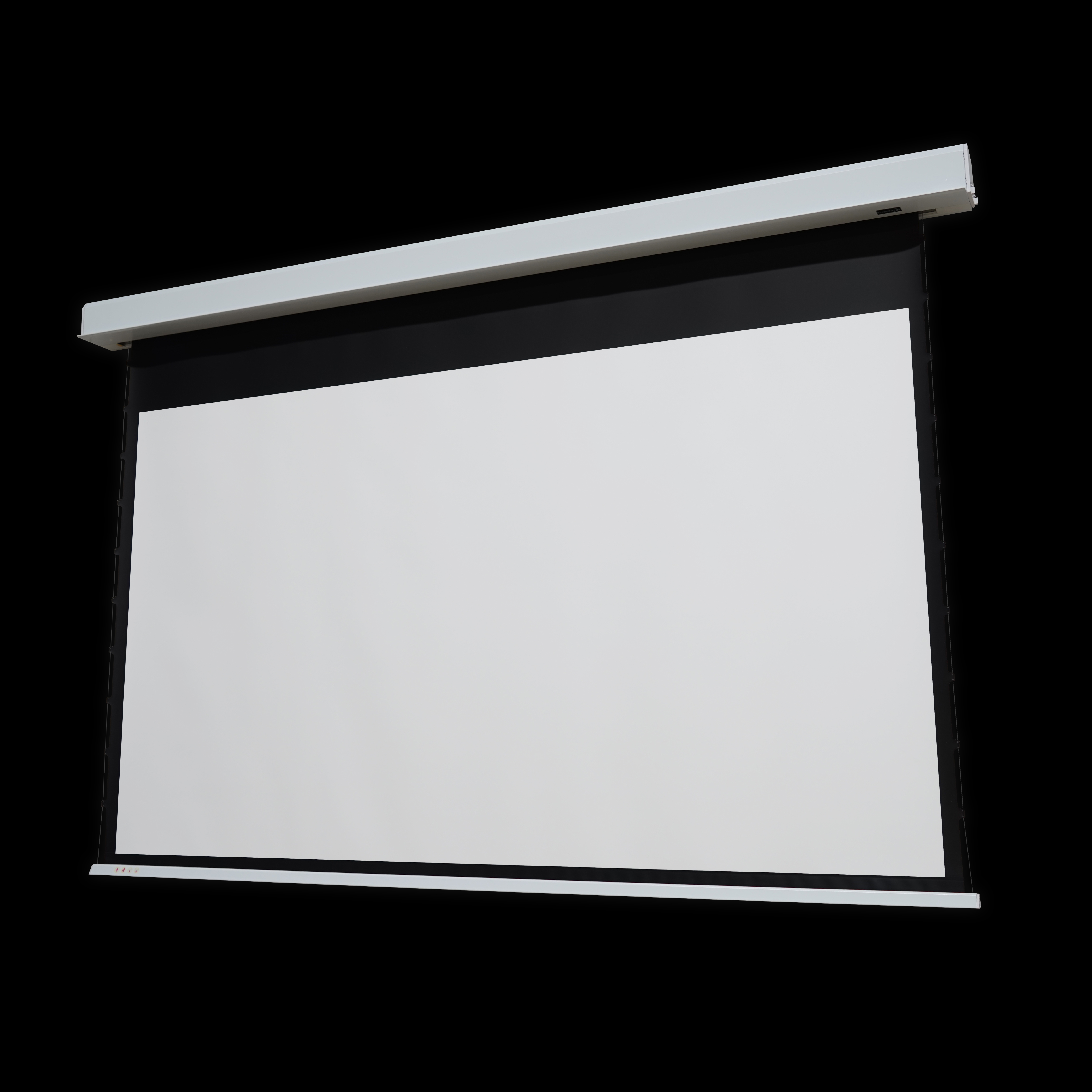 Reference Studio 4k In Ceiling Tab Tensioned Elunevision
